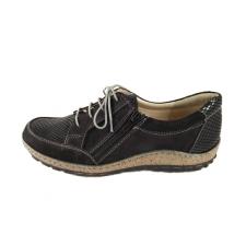 Beti, Nora BETI 2365/K fekete női cipő