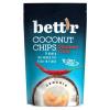 Bett'r bio kókusz chips chilivel 70 g
