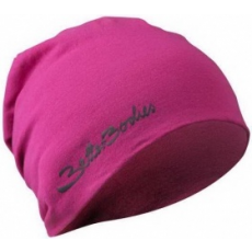 Better Bodies női beanie sapka (hot pink) (1 db)