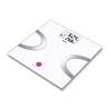 Beurer BF 710 BT Body Shape diagnosztikai mérleg - pink