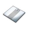 Beurer GS 36 Üvegmérleg