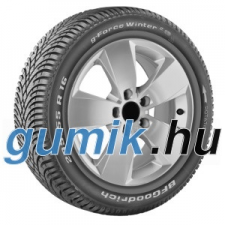 BF Goodrich g-Force Winter 2 ( 245/45 R17 99V XL ) téli gumiabroncs