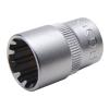"""BGS 1/4"""" Dugókulcs """"Gear Lock"""", 5,5 mm"""