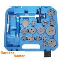 BGS Levegős fékmunkahenger visszanyomó készlet 20-részes féktárcsa