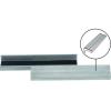 BGS Technic 2 részes satupofa betét készlet, alumínium, 150 mm (BGS 9283)