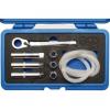BGS Technic Féklégtelenítő fék/kuplung kulcs klt. 8 részes - VW (9-66512)