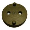 BGS Technic Fékmunkahenger visszatek. adapter(9-1106