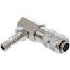 BGS Technic Hűtőrendszer bajonett adaptere | 90°-ban hajlított | 8027, 8098 (BGS 8027-90)