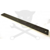 BGS Technic Karosszériás reszelőhöz lap félköríves bordázatú - finom (9-3217-1)