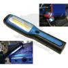 BGS Technic Szerelőlámpa LED COB ledes (9-85316)