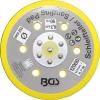 BGS Technic Tépőzáras tárcsa   Ø 152 mm   a BGS 3290 és 8688 levegős excentercsiszolókhoz (BGS 8688-23)