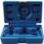 BGS Technic Üres műanyag koffer a BGS 8842 elülső lengőkar csapágypersely szerelő készlethez (BGS 8842-LEER)