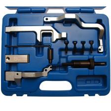 BGS Vezérlés szerelő klt. MIN-hez 10-részes autójavító eszköz