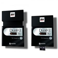 BH Fitness DualKit i.Concept Ready Treadmill férfi edző felszerelés