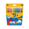 Bic Ž KiDS Kid Couleur Medium