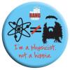 Big Bang Theory Hippie kitûzõ