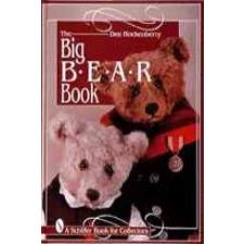 Big Bear Book – Dee Hockenberry idegen nyelvű könyv