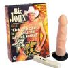Big John felfújható férfi baba