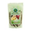 BIG STAR Flower Wish szálas zöld tea gyömbérrel és licsi gyümölccsel 100g