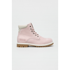 BIG STAR - Magasszárú cipő - rózsaszín - 1419660-rózsaszín