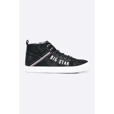 BIG STAR - Sportcipő - fekete - 1184962-fekete