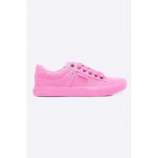 BIG STAR - Sportcipő - rózsaszín