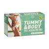 BIG STAR Tummy & Body Fat Reducing Tea alakformáló filteres tea 20db