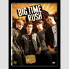 Big Time Rush - 1. évad, 2. lemez (DVD)
