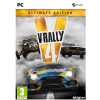 Bigben Interactive V-Rally 4 Ultimate Edition (PC) játékszoftver