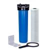 BigBlue Simple központi víztisztító szűrőbetéttel