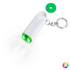BigBuy Accessories LED Lámpás Kulcstartó 144637 Kék