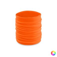 BigBuy Accessories Nyakmelegítő Fluoreszkáló 144559 Narancszín