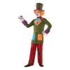 BigBuy Carnival Gyerek Jelmez 116160 Őrült kalapos Többszínű (14-16 év méret)