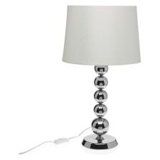 BigBuy Home Asztali Lámpa vászonanyag Fém (33 x 59 x 33 cm) világítás