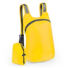BigBuy Outdoor Többfunkciós Összecsukható Hátizsák Tokkal 144886 Kék hátizsák