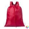 BigBuy School Univerzális hátizsák 145620 Piros