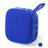 BigBuy Tech Bluetooth Hangszóró 3W 146269 Fekete