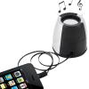 BigBuy Tech Music Bullet Hordozható Hangszóró