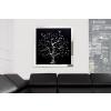 Bighome.hu Obraz TREE DIAMOND 80x80 cm