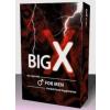 Bigx for men növényi étrendkiegészítő férfiaknak 6 db