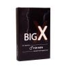 BigX növényi komponenseket tartalmazó étrend-kiegészítő férfiaknak