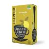 BIJO CLIPPER BIO FAIRTRADE LEMON GREEN TEA 20X2 G 40g