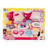 Bildo Barbie játék teáskészlet, 31 darabos