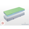 Billerbeck Nizza hideghab matrac 160x200 cm viszkoelasztikus - PU hab topperrel