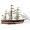 Billing Boats Cutty Sark 1:75 Asztali modell