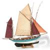 Billing Boats Marie Jeanne 1:50 Asztali hajómodell