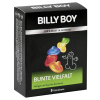 Billy Boy Fun - színes óvszer(5db)