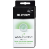 Billy Boy White Comfort óvszer 12db
