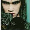 Billy Crawford Ride (CD)