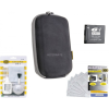 Bilora Camera accessory kit IV with battery